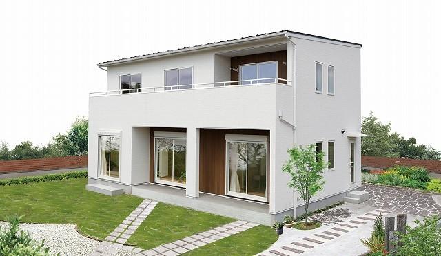 ECO&MODERN HOUSE