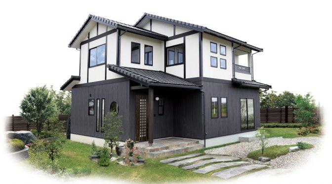 「和モダンの家」見学会のお知らせ!